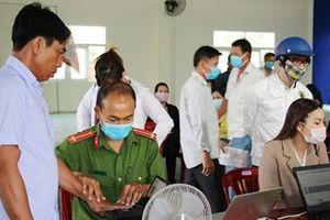Kiên Giang huy động sự vào cuộc của hệ thống chính trị thực hiện dự án cấp CCCD