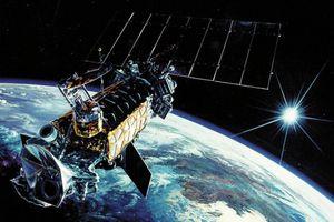 Trung Quốc đang chế tạo các loại vũ khí làm 'mù' vệ tinh của Mỹ?