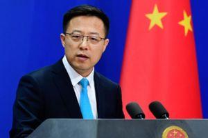Trung Quốc gọi hành động xả nước thải hạt nhân của Nhật Bản là 'cực kỳ vị kỷ'