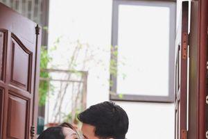 Tiết lộ hình ảnh lễ ăn hỏi của Xuân Trường và cô dâu Nhuệ Giang