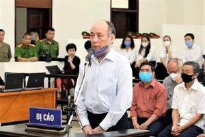 Xử vụ Gang thép Thái Nguyên: Luật sư đề nghị xem xét trách nhiệm Bộ Công Thương