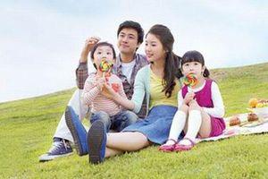 Ban hành Kế hoạch xây dựng chiến lược gia đình Việt Nam