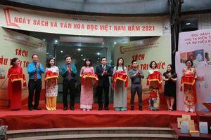 Nhiều hoạt động hưởng ứng Ngày sách và văn hóa đọc Việt Nam