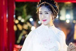 NSND Thu Hà và hình ảnh gợi nhớ Quận chúa Quỳnh Hoa cách đây 30 năm của 'Đêm hội Long Trì'