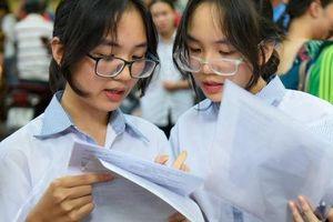Hà Nội: Một thí sinh có thể đăng ký 15 nguyện vọng vào lớp 10 THPT trường công lập