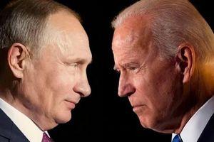 Kỳ vọng ở cuộc gặp đầu tiên giữa Biden và Putin