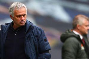 Paul Pogba bóc mẽ Mourinho và bi kịch của 'Người đặc biệt'