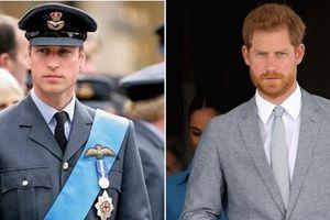Anh em xa cách: Có người sẽ đứng xen giữa William - Harry trong tang lễ Hoàng thân Philip?