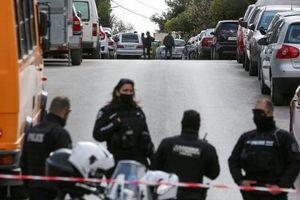 Vụ ám sát nhà báo điều tra tội phạm gây chấn động Hy Lạp