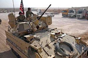 Căn cứ quân sự Mỹ tại Syria bị tên lửa bí ẩn tấn công