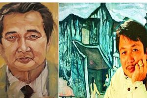 Đêm nhạc tri ân nhạc sĩ Đoàn Chuẩn, Phú Quang