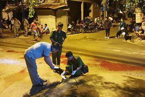 Trêu ghẹo phụ nữ, 2 thanh niên bị đâm thương vong