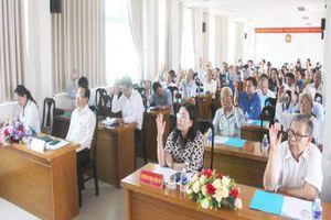Bến Tre 'chốt' danh sách người ứng cử ĐBQH và HĐND tỉnh