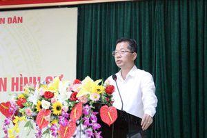 Bí thư Đà Nẵng nói về tội phạm mới khi có COVID-19