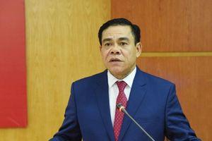 Hà Tĩnh có tân chủ tịch tỉnh 53 tuổi