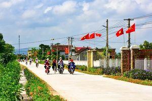 Hà Tĩnh huy động gần 12,8 tỷ đồng xây dựng nông thôn mới