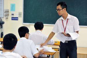 'Chưa bao giờ dạy học lại trở thành nghề nguy hiểm như bây giờ'
