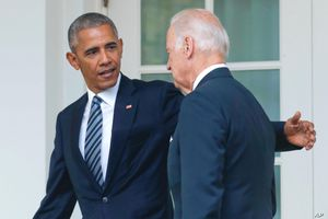 Trước khi công bố rút quân, ông Biden báo riêng cho Obama và Bush