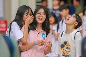 Điểm mới trong tuyển sinh lớp 10 Hà Nội