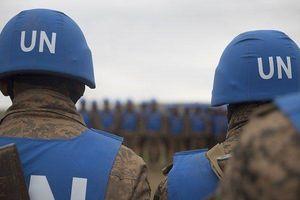 Liên Hợp Quốc duy trì lực lượng ở Afghanistan sau khi Mỹ rút quân