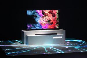 Samsung tạo không gian sống thông minh với loạt sản phẩm mới