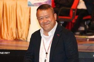 TVB thay máu nhân sự