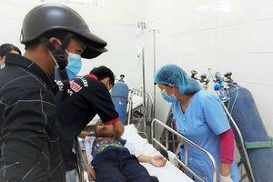 14 học sinh nghi bị ngộ độc ở Đà Nẵng xuất viện