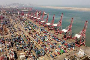 Kinh tế Trung Quốc tăng trưởng 18,3% trong quý I/2021