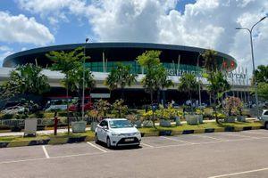 Bình Định muốn sân bay Phù Cát trở thành cảng hàng không quốc tế