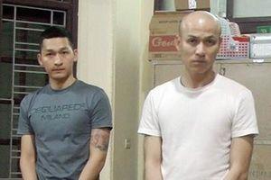 Tạm giam 2 nghi phạm giết người