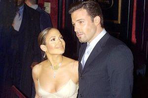 Đường tình lận đận của Jennifer Lopez