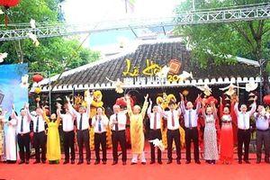 Khai mạc lễ hội đình làng Hải Châu năm 2021