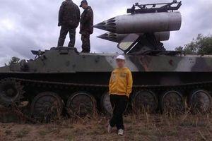 Nga phát triển tổ hợp MLRS hạng nhẹ cỡ 80 mm
