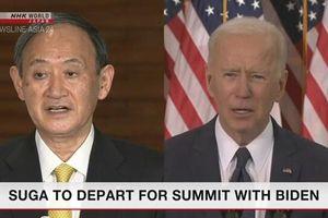 Thủ tướng Nhật Bản thăm Hoa Kỳ: Tạo đột phá trong hợp tác liên minh