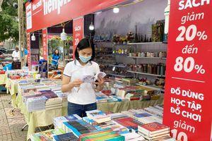 Tôn vinh giá trị của sách và văn hóa đọc