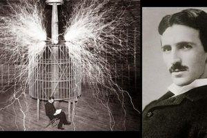 Vì sao FBI điều tra cái chết của nhà khoa học Nikola Tesla?