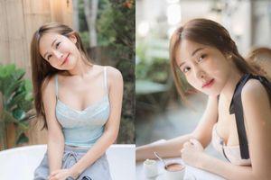 'Lột xác' sau niềng răng, hot girl Thái được khen 'đẹp tựa thiên thần'