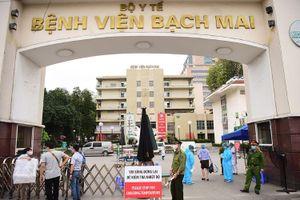 Vụ hơn 200 nhân viên tại Bệnh viện Bạch Mai xin nghỉ: Nghỉ vì không thích cách lãnh đạo?