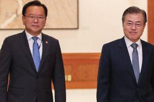 Thông điệp chính trị của Tổng thống Hàn Quốc khi đề cử Thủ tướng mới