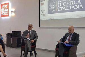 Ra mắt Ngày Nghiên cứu Italia trên thế giới
