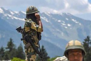 Sóng ngầm trong tranh chấp biên giới Trung Quốc - Ấn Độ