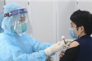 Bộ Y tế thông tin việc thu hồi vắc xin ngừa COVID-19 nếu không tiêm hết trước ngày 5/5