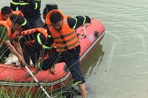 Xót xa nữ sinh lớp 10 gieo mình xuống sông Lam tự vẫn