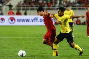 Malaysia có 'quân xanh' đấu tuyển Việt Nam