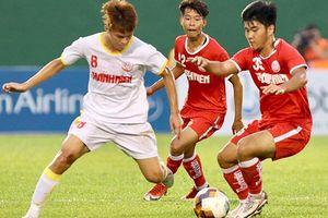 HAGL vs Hà Nội: Gà tức nhau tiếng gáy; PVF vô địch, Học viện NutiFood về nhì U19 Quốc gia