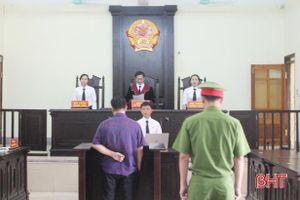92 tháng tù giam cho 2 đối tượng tàng trữ trái phép ma túy