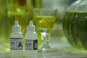 Công ty Mỹ rao bán 'thuốc tẩy thần kỳ' có thể tiêu diệt biến thể virus mới