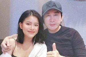 Con gái giọng ca cải lương Kim Tử Long gây sốt bởi nhan sắc 'cực phẩm'