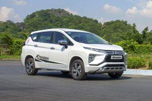 Bảng giá xe Mitsubishi tháng 4/2020: Quà tặng hấp dẫn