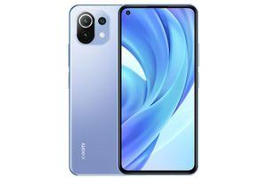 Bảng giá điện thoại Xiaomi tháng 4/2021: Loạt sản phẩm mới lên kệ